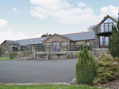 Photo for 5 bedroom accommodation in St Clears, near Laugharne
