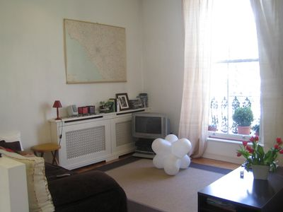 Photo for Charming flat in Notting Hill
