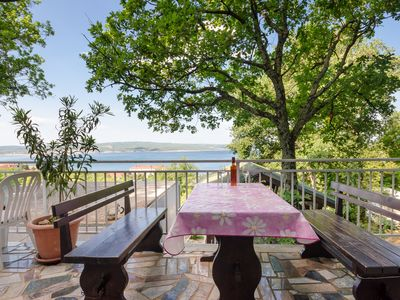 Photo for Apartments Petra (68351-A1) - Crikvenica