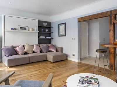 Photo for New Row Studio II by onefinestay