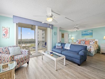 Photo for Beach Condo - Steps From Barefoot/Bonita Beach near Naples