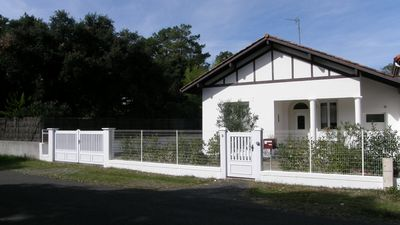 Photo for Summer holiday home for 4/5 people.