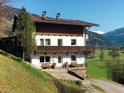 Photo for Apartment Haus Waldeck  in Hippach, Zillertal - 9 persons, 4 bedrooms