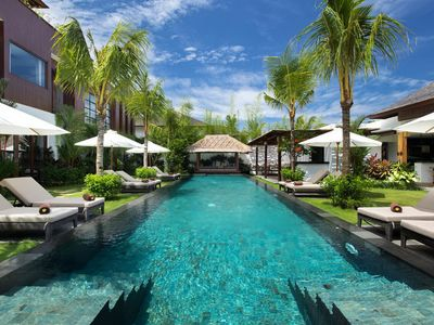 Photo for Brand New Prestigious Luxury 10 Bedroom Villa, Seminyak;
