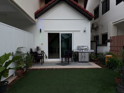 3BR Private House in Fishermans Village