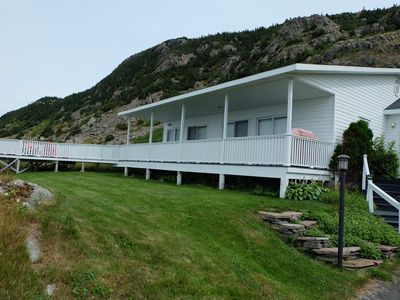 Photo for At Ocean's Edge - Beautiful Views and Modern Conveniences