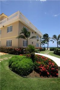 Photo for Beach front Luxury penthouse  2 bedroom & 2 bathroom 2,700 sq feet
