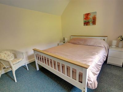 Photo for Apartment Woodys in Martinhoe - 2 persons, 1 bedrooms
