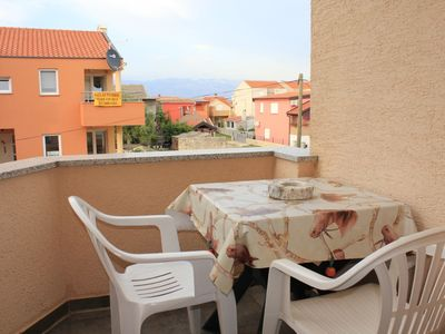 Photo for Apartment Ivan  A6(2)  - Nin, Zadar riviera, Croatia