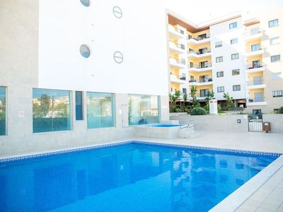 Photo for B05 - Luxury Central 2 bed with Spa by DreamAlgarve