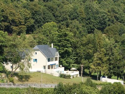 Photo for Luxury house 5 bed/bathrooms, private pool & stunning views