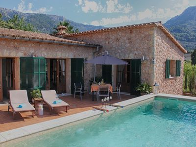 Photo for Villa Ana- New house, garden and pool, perfect for your holidays !!!!!!!!!!!