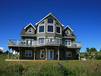 Photo for 4BR Cottage Vacation Rental in Rockland, NS
