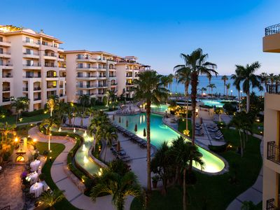 """Photo for DISH NETWORK/SIRIUS! SPECTACULAR OCEAN FRONT RESORT- WALKING DISTANCE TO TOWN! --SEE """"SPECIAL""""OF..."""