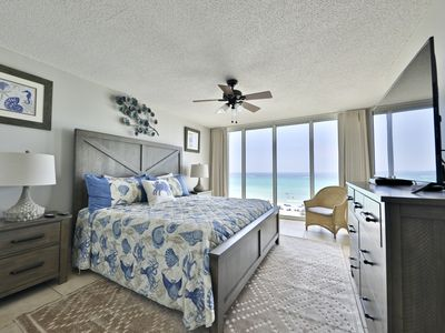 Photo for 3BR/3BA  Long Beach Tower 1, 4th Condo. All 3 BR on the Water! Best Deals!