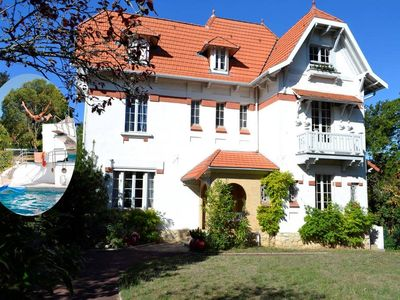 Photo for 8BR House Vacation Rental in Arcachon, Aquitaine