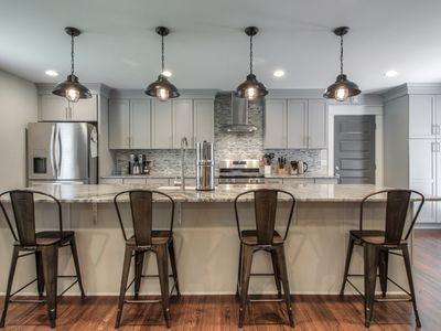 Photo for Modern Style Ranch Home in Nashville