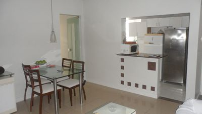 Photo for Apartment located in Barra (150 meters from Shopping Barra and Walmart).