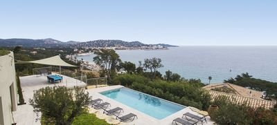 Photo for Charming 6 bedroom Villa in Sainte-Maxime (Q6649)