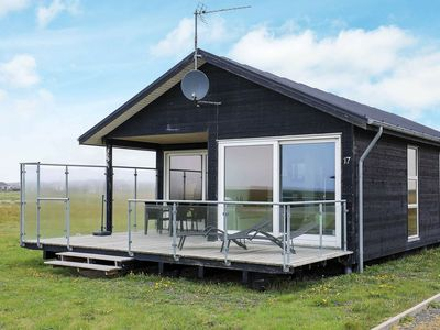 Photo for Welcoming Holiday Home with Terrace in Jutland Denmark