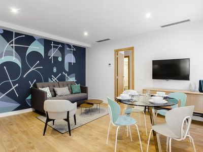 Photo for Homeart 4A - One Bedroom Apartment, Sleeps 4