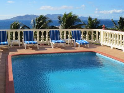 Photo for Beautiful 2 BR / 2 Bath Condo - Spectacular Water View