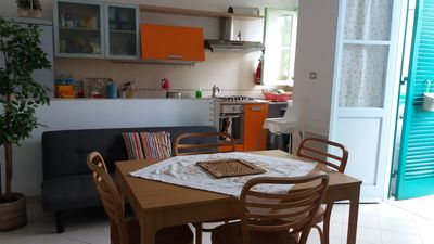 Photo for Holiday home in Sulcis Iglesiente
