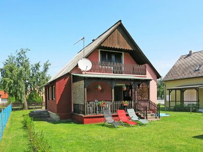 Photo for Vacation home Wolf (MAF110) in Balatonmariafurdo - 4 persons, 2 bedrooms