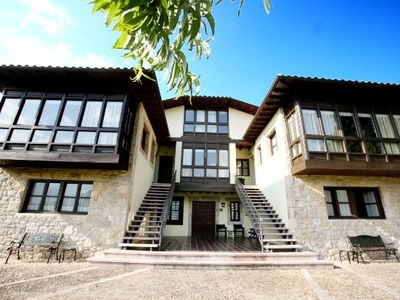 Photo for Rural Apartments Las Nieves for 3 people