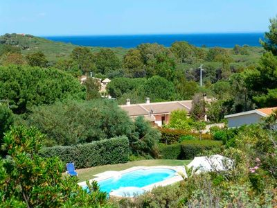 Photo for Bungalow for 4 guests with 65m² in Santa Margherita di Pula (93469)