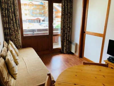Photo for Apartment Val-d'Isère, 1 bedroom, 4 persons