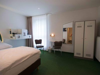 Photo for Thematic single room - Hotel Glockenspitze