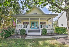 Photo for 2BR House Vacation Rental in Howard, Ohio
