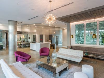 Photo for Modern Miami Boutique Residences by NOMAD GURU