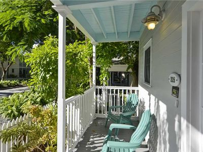 Photo for The Hemingway by AT HOME IN KEY WEST