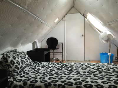 Photo for Shared An Attic Room With Nice Persons