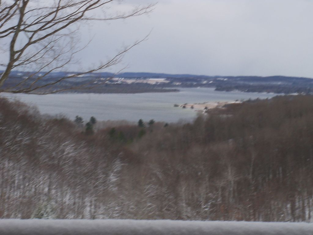 See Forever Fantastic View Of Lake Bellaire And Beyond