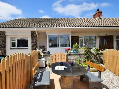 Photo for 1 bedroom Bungalow in Wadebridge - 42756
