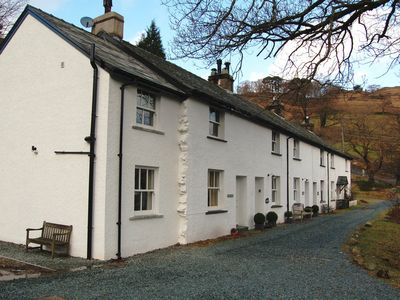 Photo for 4 bedroom accommodation in Seatoller