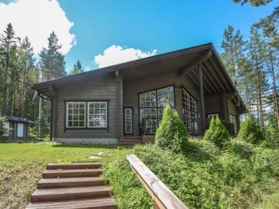 Photo for Vacation home Lehmus  in Heinävesi, Etelä - Savo - 6 persons, 3 bedrooms