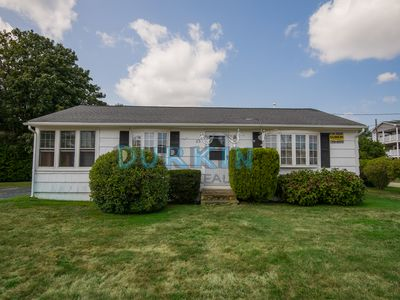 Affordable Ranch, Close to Beach, Central Air Conditioning, Spacious Porch