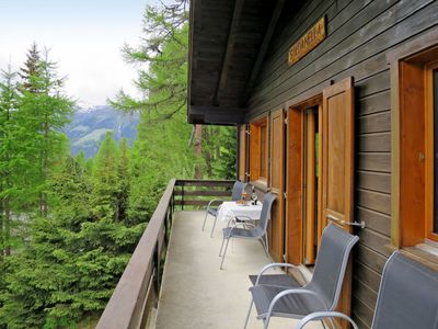 Photo for Vacation home Soldanella (BEL205) in Bellwald - 6 persons, 3 bedrooms