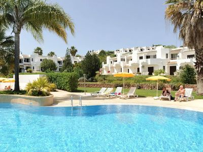 Photo for Albufeira Sunny Home for Families