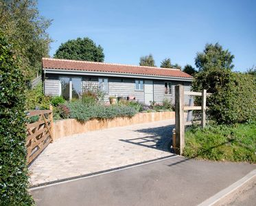 Photo for Hill Stables, Ufford (Air Manage Suffolk)