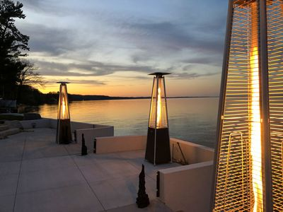 New Listing Traverse City West Bay Direct Waterfront