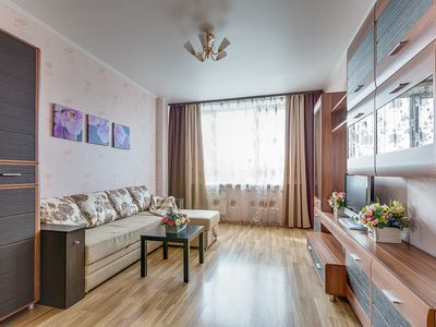 Photo for 1BR House Vacation Rental in Санкт-Петербург