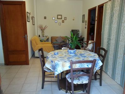 Photo for Apartment in San Vito Lo Capo