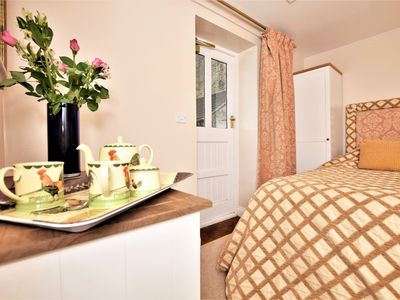 Photo for Single Storey Cottage for 2 - Perfect for a trip to Beamish Museum