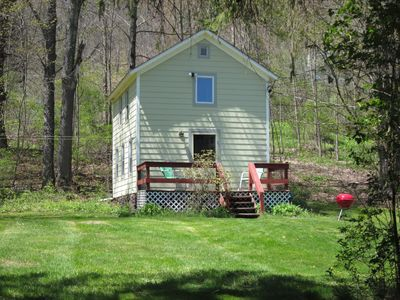 Photo for Cozy Catskill Cottage