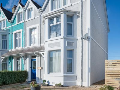 Photo for Bronwydd - Four Bedroom Apartment, Sleeps 11
